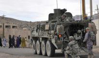EUA vão retirar 5 mil soldados do Afeganistão até Novembro