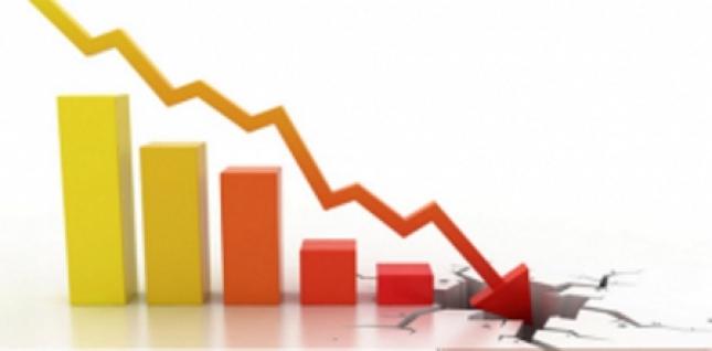Moçambique regista variação negativa de 3,25 por cento do PIB