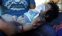Especialistas: Máscaras são perigosas para crianças com menos de 2 anos