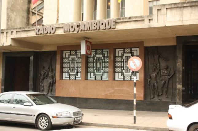 UNESCO promete apoiar a modernização da Rádio Moçambique
