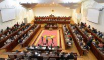Parlamento aprova de Lei de Gestão e Redução de Riscos de Desastres