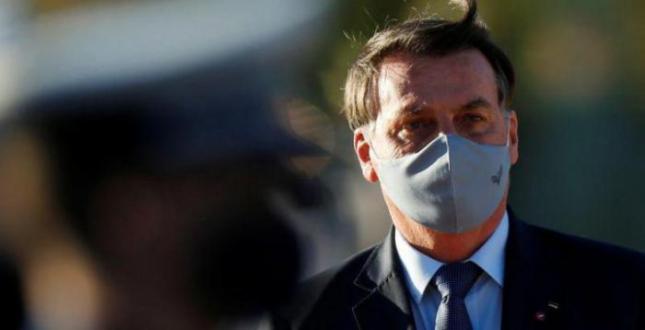 Covid-19: Jair Bolsonaro tem infecção pulmonar