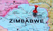 COVID-19: Zimbabwe inicia confinamento nacional de 3 semanas