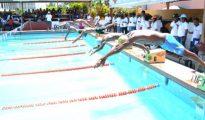 FMN: Nadadores federados e especiais poderão regressar aos treinos