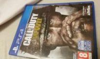 Call of Duty WW2 e Ghost Recon a venda Sommerschield - imagem 1