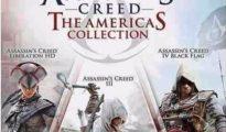 Assassin's Creed 4,3,Liberation. são três jogos em um e unico disco Magoanine - imagem 1