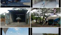 Arrenda-se espaço para guardar Barcos, Motos na Costa do Sol Machava - imagem 1