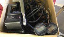 Yamaha 704 Double Binnacle - Comando Duplo 704 Maputo - imagem 1