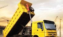 Camião de marca Sinotruk Howo a venda 0km Bairro Central - imagem 1