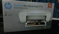 Printer HP DeskJet Ink Advantage 1115 Polana - imagem 1