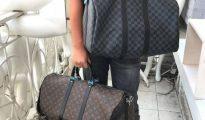 Malas Louis Vuitton Alto-Maé - imagem 1