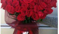 Buque de flores naturais Bairro do Xipamanine - imagem 1