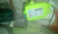 Eletro bomba mais automático novo Cidade de Nampula - imagem 1