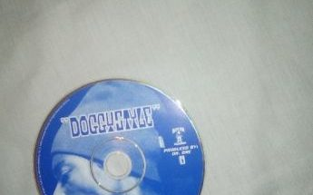 Vendo álbum De Snoop Doggystyle Maputo - imagem 1