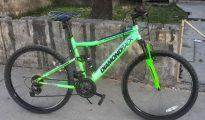 """(bicicleta) Bike DiamondBack tamanho 26"""" Beira - imagem 1"""