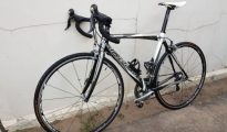 Ciclista full carbono silverback 29xl super nova, pneus continental Sommerschield - imagem 1