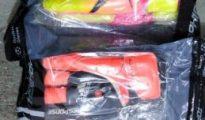 Luvas de futebol Bairro do Xipamanine - imagem 1