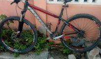 Bicicleta professional Bairro do Jardim - imagem 1
