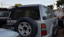 Toyota Prado 1KZ Diesel Alto-Maé - imagem 1