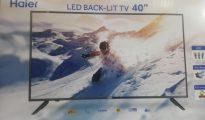 """TV Led Haier 40"""" selados original Bairro - imagem 1"""