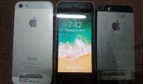 IPhone 5s + oferta de cabo e protetor de vidro NOVOS Malhangalene - imagem 1