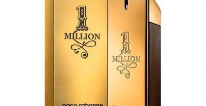 Perfume original 1 Million 100ml Magoanine - imagem 1