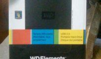 Cases para transformar hdd em externo, marca wd Alto-Maé - imagem 1