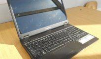 Acer emachines dual core 2.0 conserva carga teclado numérico Maputo - imagem 1