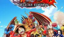 One Piece Unlimited World Red Para PC Sommerschield - imagem 1