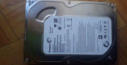 Disco duro 500gb pra pc Bairro do Mavalane - imagem 1