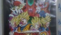 Dragon ball z raging blast 2 Malhangalene - imagem 1