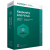 Kaspersky Anti-Virus 2017 - 2 User/1year/PC (KL1171QXBFSENG)